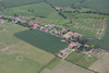 Aerial photo of Darlton.
