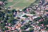 Aerial photo of Edwinstowe-52