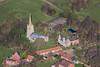 Aerial photo of Fenton.