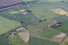 An aerial photo Fledborough.