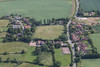 Aerial photo of Headon.