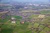 Aerial photo of Jacksdale and Westwood.