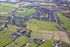 Aerial photo of Jacksdale.