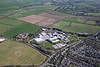 Aerial photo of British Geological Survey-2