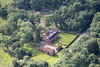 Aerial photo of Kneesall.