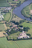 Aerial photo of Laneham.