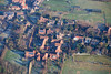 Aerial photo of Rolleston.