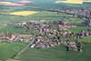 Aerial photo of South Leverton.