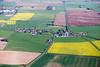 Aerial photo of Stokeham.