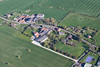 Aerial photo of Stokeham.