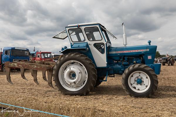 SBE 293N Roadless Ploughmaster 75