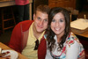Travis and Jennifer