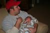 Brett and his little guy
