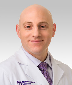 Ryan Merkow, MD, MS, Surgical Oncology