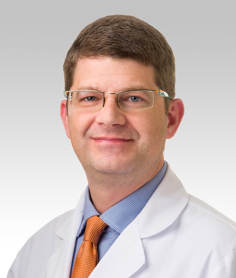 Jean-Paul Wolinsky, MD, Neurosurgery