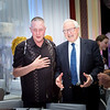 20191101 Jim Bolger with Mike MCabe at Mike MCabes Heavenly Ball _JM_8542