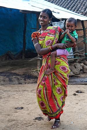 Nov 2016 - Goudaguda (Orissa) 2