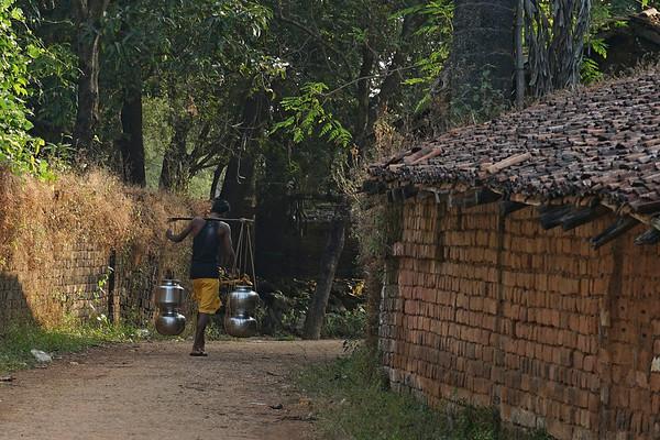 Nov 2016 - Nangur (Chhattisgarh)