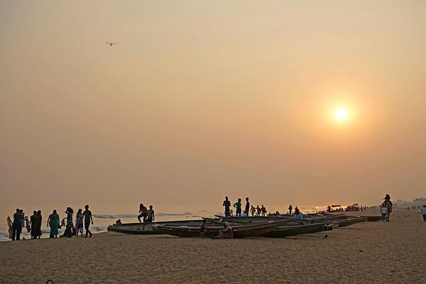 Nov 2016 - Puri (Orissa).