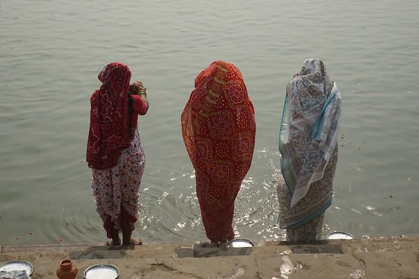 Nov 2016 - Varanasi (2)