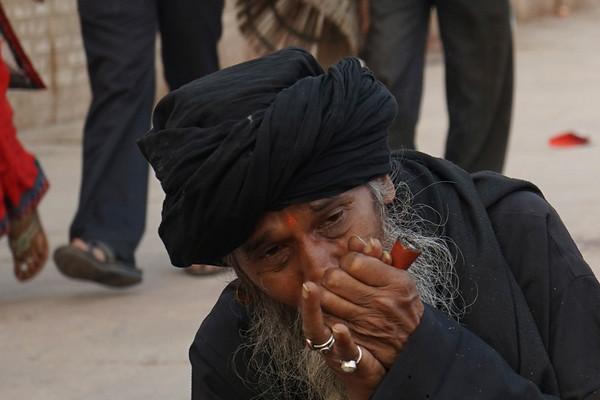 Nov 2016 - Varanasi (4)