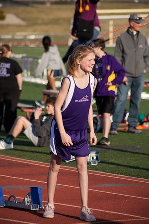 Kearney Track Meet