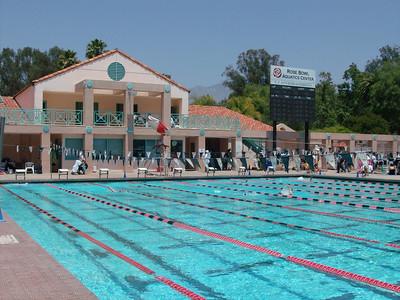 2008 Senior Games - Pasadena