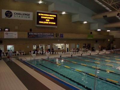 2008 World Championships - Perth Australia