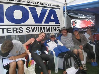 2009 National SCY Championship - Clovis
