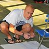 Coach Brian ready to rewrite the Nova Masters record board!