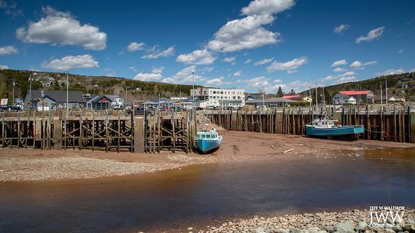 Nova Scotia 2018 Trip