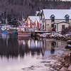 Norwest Cove reflections