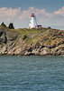 SwallowTail Lighthouse photo taken from Ferry