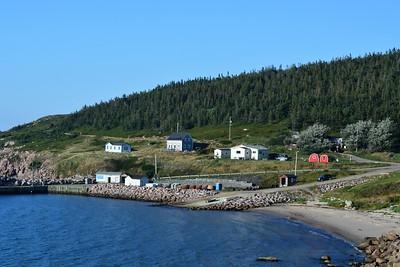 White Point, Cape Breton N.S.