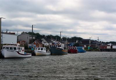 Cheticamp, Cape Breton