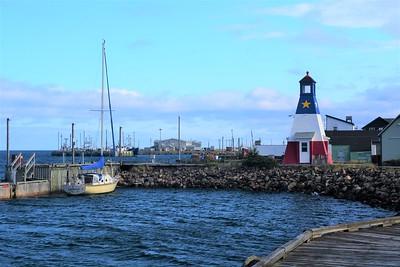 Cheticamp, Cape Breton.