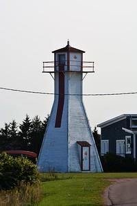 Northport Range Rear Lighthouse Alberton