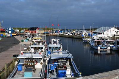 North Lake Harbour