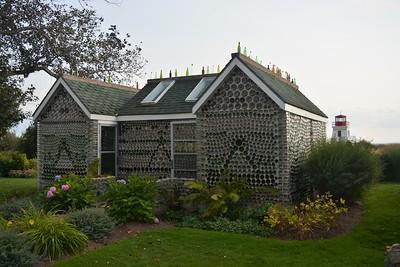 Six Gabled House