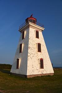 Cap Egmont Lighthouse