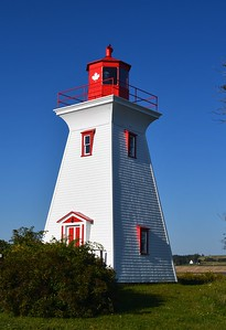 Victoria-by-the-Sea Lighthouse