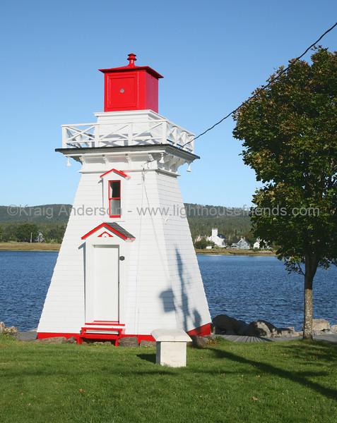 Annapolis Lighthouse