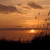 Sunset at Black Rock Light house