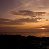 Sunset at Black Rock Lighthouse