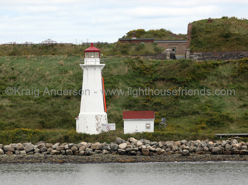 Georges Island Lighthouse
