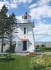 Walton Harbour Lighthouse