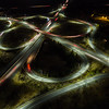 Cloverleaf Nightlights