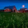 Barns at Nova Scotia