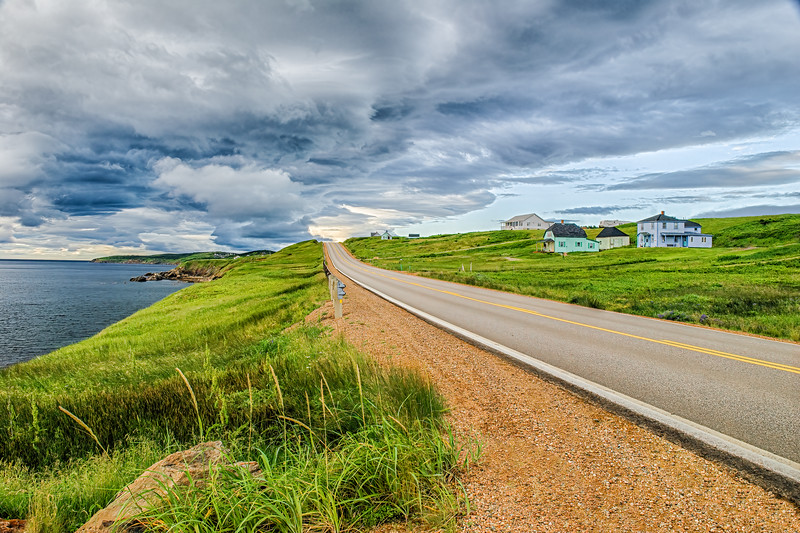 """""""Road to Somewhere"""""""