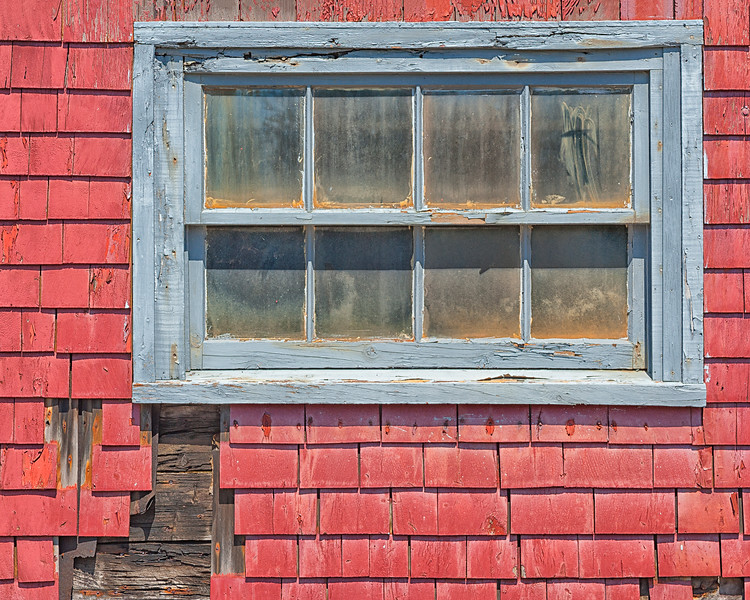 'Windowed Wonder'